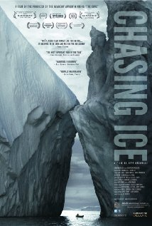 Watch Chasing Ice Online