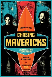 Watch Chasing Mavericks Online
