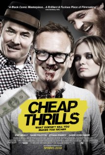 Watch Cheap Thrills Online