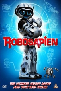 Watch Cody the Robosapien Online