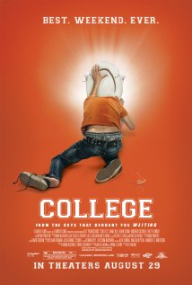 Watch College Online