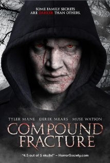 Watch Compound Fracture Online
