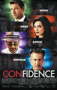 Watch Confidence Online