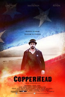 Watch Copperhead Online