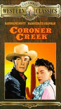 Watch Coroner Creek Online