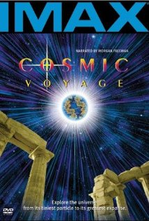 Watch Cosmic Voyage Online