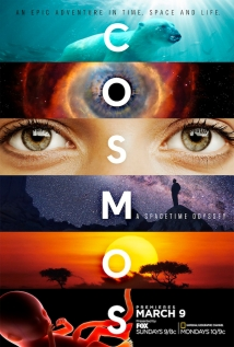 Watch Cosmos: A SpaceTime Odyssey Online