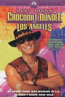 Watch Crocodile Dundee in Los Angeles Online