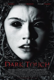 Watch Dark Touch Online