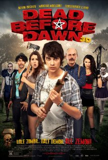 Watch Dead Before Dawn 3D Online
