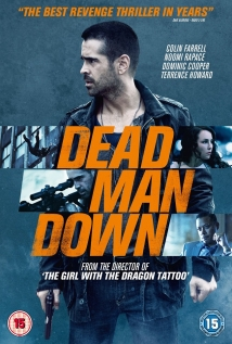 Watch Dead Man Down Online