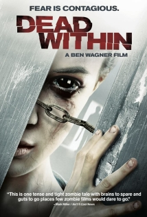 Watch Dead Within Online