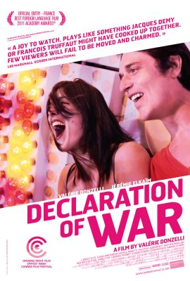 Watch Declaration of War Online