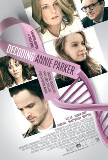Watch Decoding Annie Parker Online