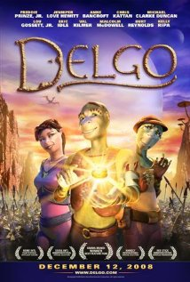 Watch Delgo Online