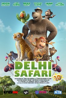 Watch Delhi Safari Online