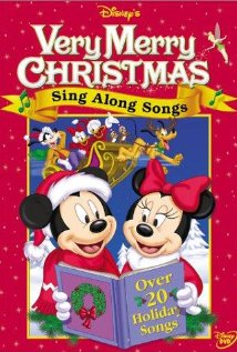 Watch Disney Sing-Along-Songs: Very Merry Christmas Songs Online