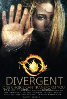 Watch Divergent Online