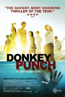 Watch Donkey Punch Online