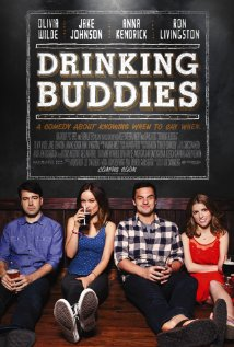 Watch Drinking Buddies Online