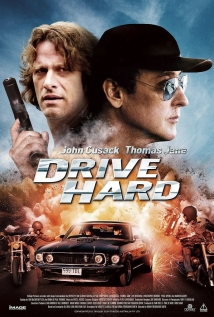 Watch Drive Hard Online