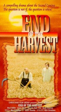 Watch End of the Harvest Online