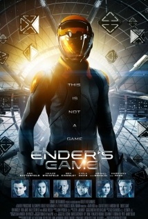 Watch Ender's Game Online