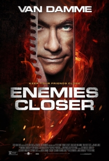 Watch Enemies Closer Online