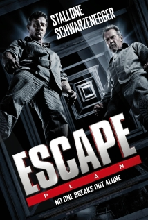 Watch Escape Plan Online