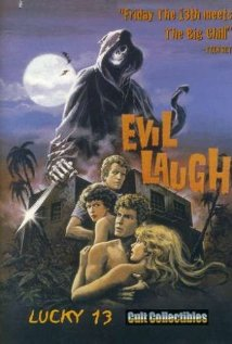 Watch Evil Laugh Online