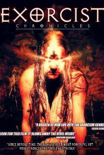 Watch Exorcist Chronicles Online