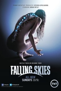 Watch Falling Skies Online