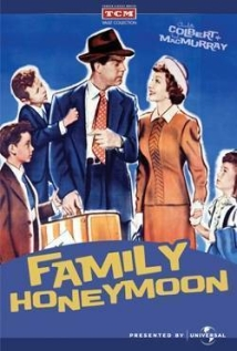 Watch Family Honeymoon Online