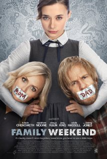 Watch Family Weekend Online