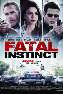 Watch Fatal Instinct Online