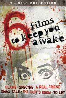 Watch Films to Keep You Awake: A Real Friend Online