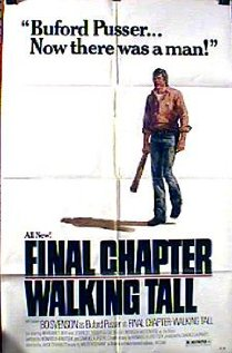 Watch Final Chapter: Walking Tall Online