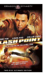 Watch Flash Point Online