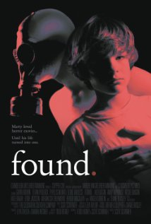 Watch Found Online