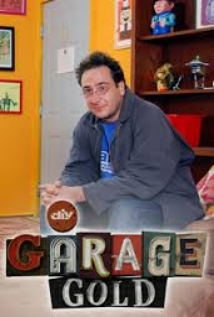Watch Garage Gold Online