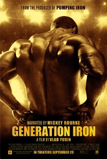 Watch Generation Iron Online