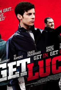 Watch Get Lucky Online