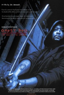 Watch Ghost Dog: The Way of the Samurai Online