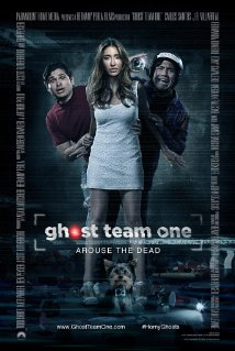 Watch Ghost Team One Online