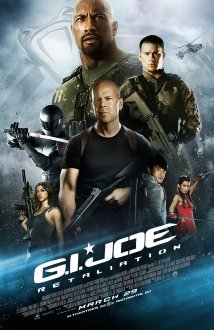 Watch G.I. Joe: Retaliation Online