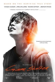 Watch Gimme Shelter Online