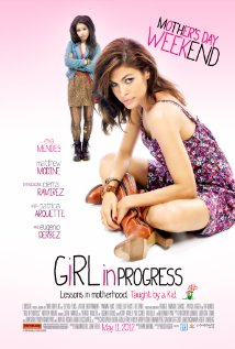 Watch Girl in Progress Online