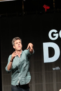 Watch Going Deep with David Rees Online