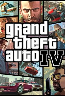 Watch Grand Theft Auto IV Online