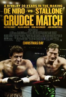 Watch Grudge Match Online